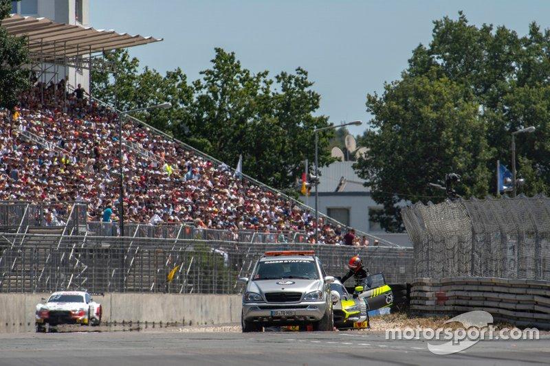 René Rast, Audi Sport Team Rosberg, Audi RS 5 DTM, Pietro Fittipaldi, Audi Sport Rosberg, Audi RS 5 DTM