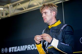 #56 TEAM PROJECT 1 - Porsche 911 RSR: Matteo Cairoli