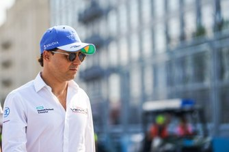 Фелипе Масса, Venturi Formula E Team