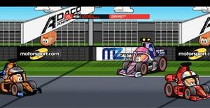 El GP de Italia de F1, por MiniDrivers