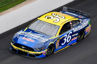 Matt Tifft, Front Row Motorsports, Ford Mustang Southeastern Equipment & Supply / Meijer