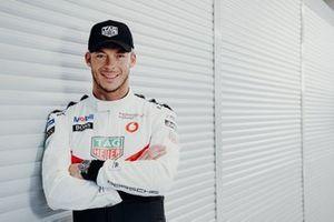 Andre Lotterer, Porsche Formula E Team