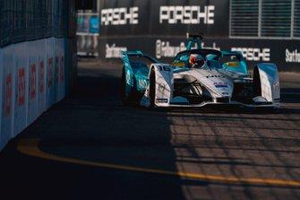 Oliver Turvey, NIO Formula E, NIO Sport 004