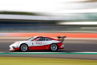 Saul Hack, Lechner Racing Middle East