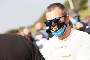 Rob Austin, Power Maxed Racing Vauxhall Astra