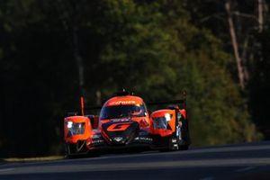 #26 G-Drive Racing Oreca 07: Roman Rusinov, Jean-Eric Vergne, Mikkel Jensen
