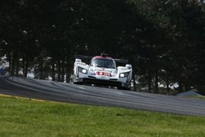 #85 JDC-Miller Motorsports Cadillac DPi, DPi: Gabriel Aubry, Tristan Vautier