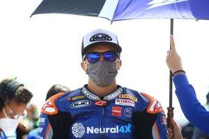 Garrett Gerloff, GRT Yamaha WorldSBK Junior Team