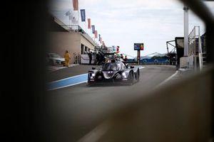 #11 Eurointernational Ligier JS P320 - Nissan: Niko Kari, Nicolas Maulini, Jacopo Baratto