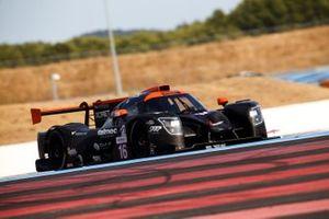 #16 BHK Motorsport Ligier JS P320 - Nissan: Lorenzo Veglia, Gustas Grinbergas, Nicholas Adcock