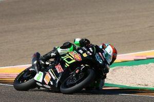 Jeffery Buis, MTM Kawasaki Motoport