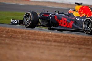 Johnathan Hoggard, Red Bull Racing RB8