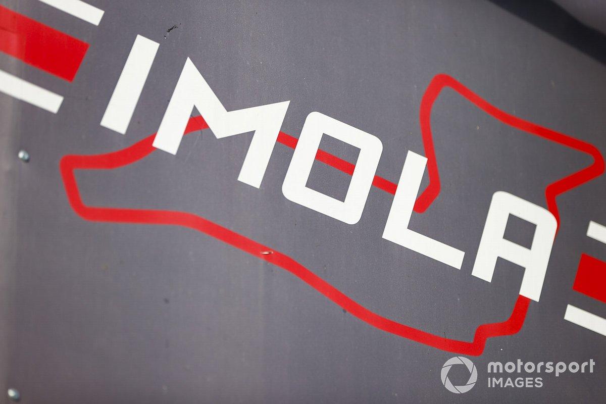 Cartel de Imola