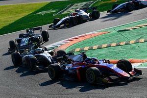 Roy Nissany, Trident e Luca Ghiotto, Hitech Grand Prix