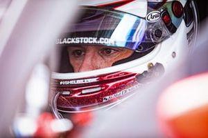#93 Racers Edge Motorsports Acura - Honda NSX GT3 Evo: Shelby Blackstock