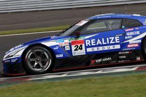 #24 Realize Corporation ADVAN GT-R