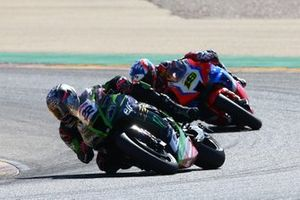 Alex Lowes, Kawasaki Racing Team, Alvaro Bautista, Team HRC