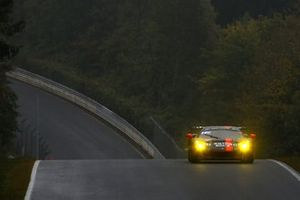 #26 Octane126 Ferrari 488 GT3: Björn Grossmann, Simon Trummer, Jonathan Hirschi, Luca Ludwig