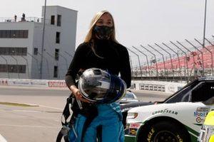 Natalie Decker, Niece Motorsports, Chevrolet Silverado N29 Capital Partners, LLC
