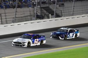 Josh Bilicki, Rick Ware Racing, Ford Mustang Jacobs Companies, Landon Cassill, Gaunt Brothers Racing, Toyota Camry Carnomaly