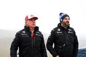 Carlos Sainz, Sainz XE Team