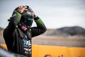 Oliver Bennett, Hispano Suiza Xite Energy Team