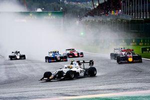 Lorenzo Colombo, Campos Racing, Jak Crawford, Hitech Grand Prix