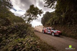 Dani Sordo, Candido Carrera, Hyundai i20 R5