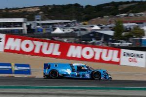 #18: Era Motorsport ORECA LMP2 07, LMP2: Dwight Merriman, Ryan Dalziel