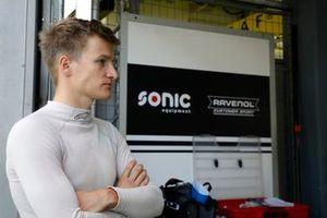 #91 Team Joos Sportwagentechnik Porsche 911 GT3 R: Jannes Fittje