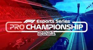 F1 Esports 2022