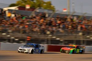 Chase Briscoe, Stewart-Haas Racing, Ford Mustang HighPointcom/Founders, William Byron, Hendrick Motorsports, Chevrolet Camaro Axalta
