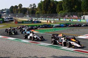 Juri Vips, Hitech Grand Prix Ralph Boschung, Campos Racing