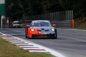 Nicolas Misslin, BWT Lechner Racing