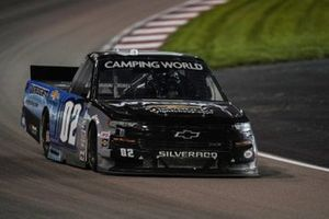 Kris Wright, Young's Motorsports, Chevrolet Silverado