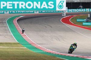 Valentino Rossi, Petronas Yamaha SRT, Enea Bastianini, Esponsorama Racing