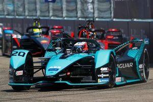 Митч Эванс, Jaguar Racing, Jaguar I-TYPE 5