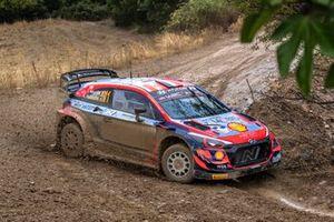 Тьерри Невилль, Hyundai Motorsport Hyundai i20 Coupe WRC