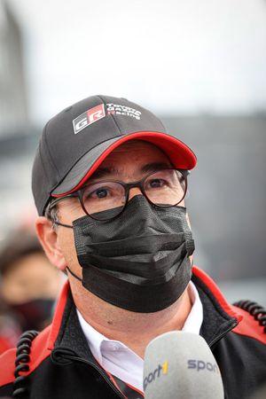 James Glickenhaus, Glickenhaus Racing