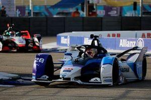 Maximilian Günther, BMW i Andretti Motorsport, BMW iFE.21