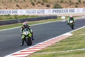 Uramoto, Loris Cresson, TPR Team Pedercini Racing
