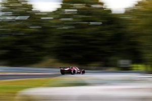 #910 Teichmann Racing KTM X-Bow GTX: Daniel Bohr, Reinhard Kofler, Timo Moelig