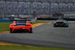 #74: Riley Motorsports Mercedes-AMG GT3, GTD: Lawson Aschenbach, Gar Robinson