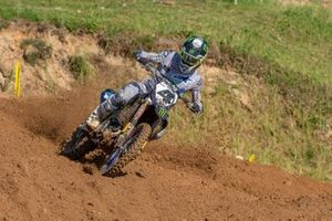 Arnaud Tonus, Monster Energy Wilvo Yamaha Factory Racing