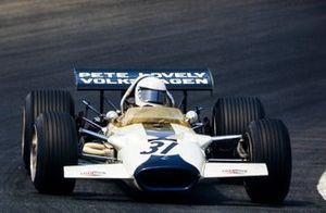 Pete Lovely, Lotus 49B