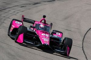 Jack Harvey, Meyer Shank Racing HondaJack Harvey, Meyer Shank Racing Honda
