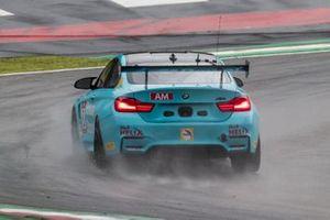#13 İbrahim Okyay, BMW M4 GT4, Borusan Otomotiv Motorsport