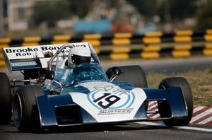 Tim Schenken, Surtees TS9B Ford