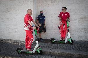 Craig Breen, Paul Nagle, Team MRF Tyres, Hyundai i20 R5