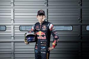 Hideki Mutoh, Red Bull MOTUL MUGEN NSX-GT